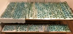 Lot Of 25 Authentic Vintage Japanese Glass Floats
