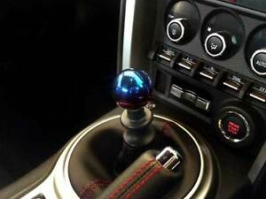 Jdm Arc Magic Titanium Shift Knob 10x1 25 Skyline Silvia R32 R34 240sx 350z 370z