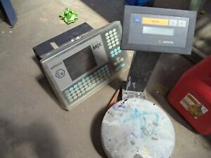 Sartorius Pma7500x Em01 x Paint Mixing Scale And Control Explosion Proof