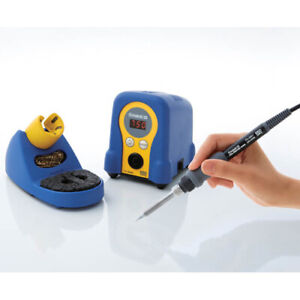 Hakko Fx888d 23by Esd safe Digital Solder Station Fx 8801 And T18 d16