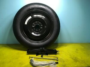 2016 2019 Honda Accord Hybrid Compact Spare Tire With Jack Kit 16 Inch