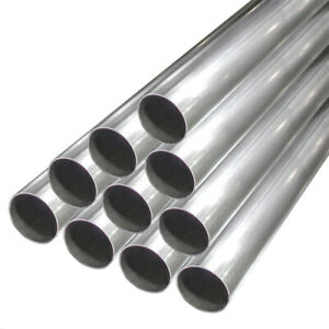 Stainless Works 2 1 2in X 1ft Tubing 065 Wall 2 5hss 1