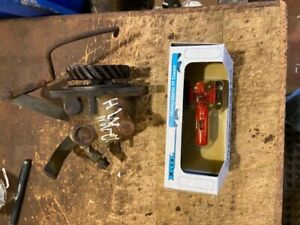 Massey Harris 22 Tractor Mh Engine Motor Governor Assembly