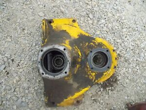 International 140 Tractor Rear Right Axle Drop Housing Holder