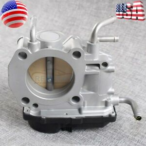 Oem Fuel Injection Throttle Body For Toyota Camry 2 4l Le Se Xle 2002 2004