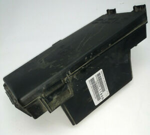 2007 Dodge Ram 1500 Fuse Box Totally Power Integrated Control Module Tipm