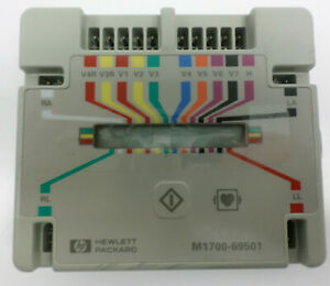 Hp M1700 69501 Pagewriter Acquisition Module Without Cable