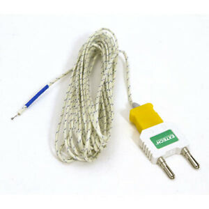 Extech Tp873 5m 5 Meter Bead Wire Temperature Probe