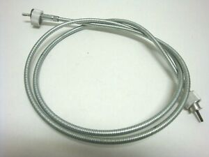 Steel Tachometer Cable 56 For Oliver 770 880 1550 1555 1600 1650 1655 1850 1750