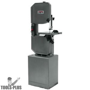 Jet 414502 Metal Wood 14 Vertical Multiple Speed Band Saw New