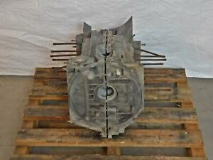 1975 Porsche 911 Engine Case 911 41 2 7l