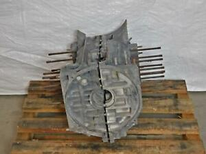 1976 Porsche 911 s Engine Case 911 89 2 7l Sportomatic