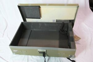 Cabbage Trade Show Accessory Case Used