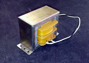 Power Transformer 13 26 Volts 4 Amps Free Shipping