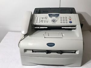 Brother Intellifax 2820 All in one Laser Printer Fax Copier