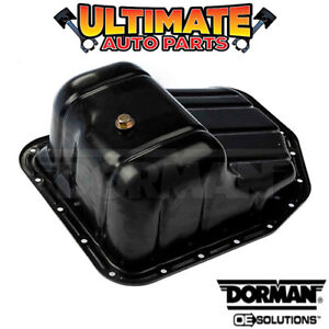 Lower Oil Pan 4 5l 6 Cylinder For 93 97 Toyota Land Cruiser
