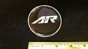American Racing Custom Wheel Center Cap Hubcap Cap Sc 148 tl Used