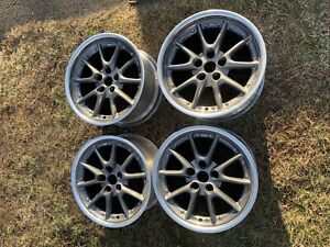 Ats 18 2 Piece Wheels 5x120 Staggered