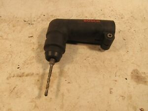 Bosch Sds plus Rotary Hammer Right Angle Attachment Head