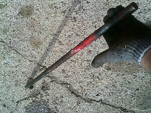 Massey Harris Mh 33 Tractor Main Steering Shaft