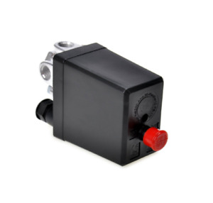 Air Compressor Pressure Switch Harbor Freight Pancake 47065 central Pneumatic