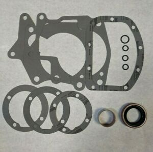 T10 Gasket Seal Bushing Kit Fits All Early Gm Years Including Corvette 1963