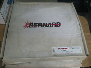 Bernard 2 4525l Mig Gun For Lincoln Welders 500 Amp Gun Cable Assembly 25