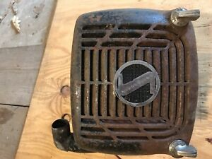 Studebaker Cab Heater 40 S 50 S Truck Car Rat Rod Working Condition