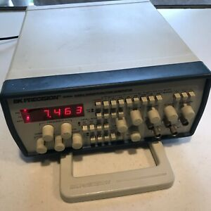 Bk Precision 4040a 20mhz Sweep function Generator Great Shape