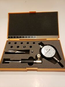Mitutoyo Dial Bore Gage 511 212