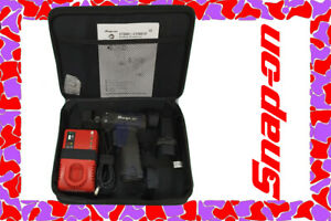 Snap On Cordless Screwdriver Cts661 W 2 Battery Charger