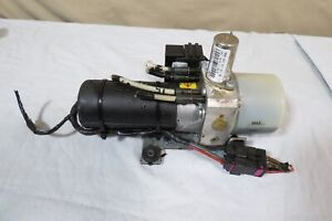 00 01 02 03 04 05 06 Audi Tt Mk1 Convertible Top Roof Motor Hydraulic Pump Oem