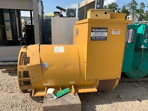 Cat Sr4 Generator Ends Prime Rated 1825prime 2000kwstdby 480v