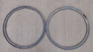 Firestone 24 Lock Snap Rings Dodge Ihc Truck Oldsmobile Cadillac Graham Lincoln