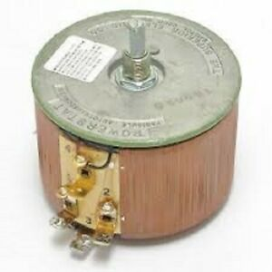 New Superior Electric Co Type 12 315 0267 Powerstat Variable Autotransformer