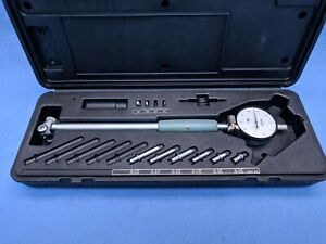 Mitutoyo 1 4 2 5 Dial Bore Gage Resolution 0001