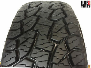1 Hankook Dynapro Atm P265 60r18 265 60 18 Tire Driven Once