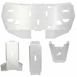 Ricochet Full Chassis Skid Plate for Can-Am ATVs