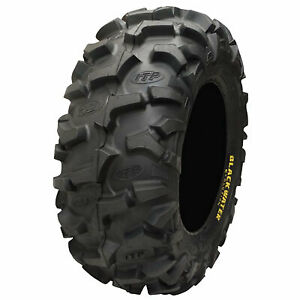ITP Blackwater Evolution Radial Tire 28x10-12 for Can-Am ATVs