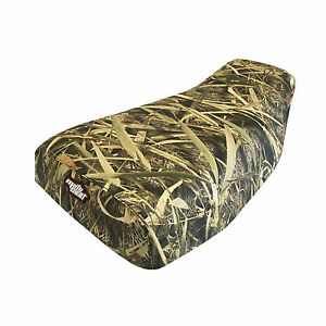 Motoseat Standard Seat Cover Camo for Can-Am ATVs