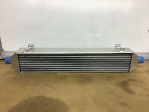 Heat Exchanger 16an Water Or Oil To Air