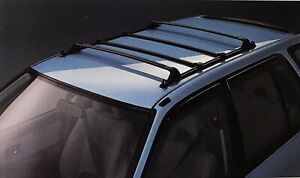 1988 1991 Honda Civic Sedan Hatch Wagon Factory Optional Roof Rack Rare Oem Jdm