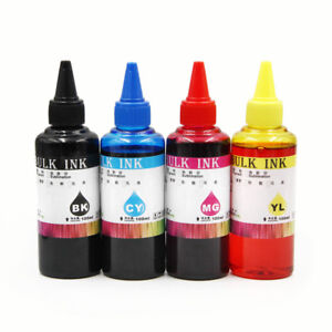 12bottles lot Sublimation Ink For Epson S22 Wf4630 Wf4640 Wf5110 Printers