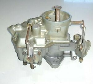 Ford Carburetor C3df B Model And Year Unknow Mustang Fairlane