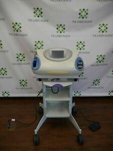 2006 Palomar Starlux 300 Base Only Unit Acne Hair Removal Pigmented Lesions
