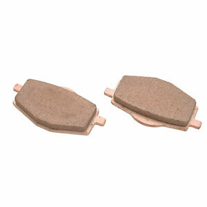 EBC Front Brake Pads - Sintered Metal