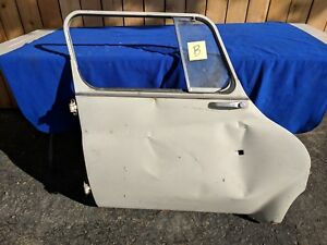 Vintage Subaru 360 Oem Part Left Passenger Door