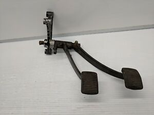 Vintage Subaru 360 Oem Part Brake Clutch Pedal Assembly A