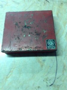 Vintage Matco Tool Box Socket Or Other