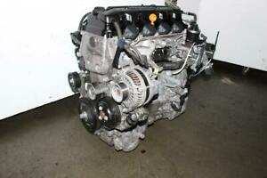 2006 2007 2008 2009 2010 2011 Honda Civic Ex Jdm R18a Vtec 1 8l Engine R18a1
